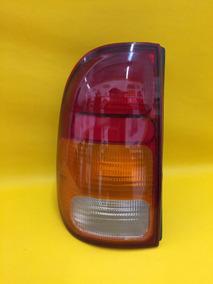 Lanterna Traseira Saveiro Bola G2 G3 Original Lado Esquerdo