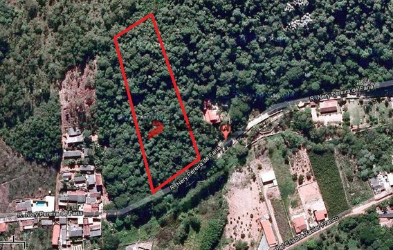 Terreno 6.100 M2 - Jardim Aracy - Ml10572