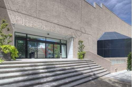 Oficinas En Renta Centro Del Software Csw Especializado En Empresas De Tecnología Con Una Excelente Ubicación, Sobre López Mateos