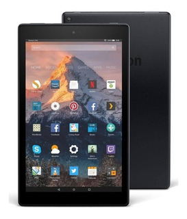 Tablet Amazon Fire Hd 10 32/2gb Circuit