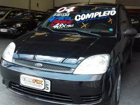 Fiesta 4 Portas Completo