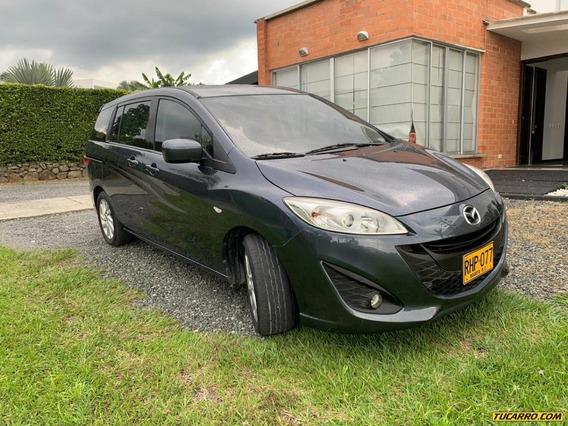 Mazda Mazda 5 All New