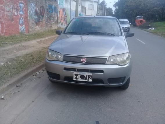 Fiat Siena El Full Gnc Ant $198000 Y Cuotas Automotores Yami