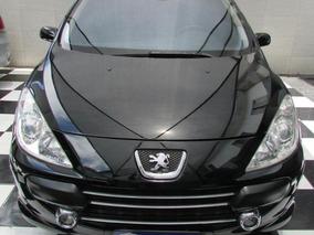 Peugeot 307 2009 Feline Automatico Com Teto