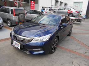 Honda Accord Ex V6 2016 Jcy 669