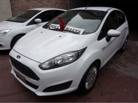 Ford Fiesta Kinetic Design 1.6 S 2014 Financiamos!!
