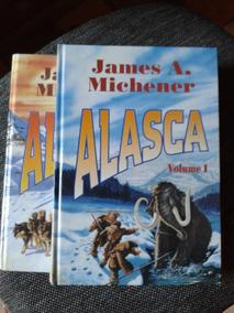 Livro De James A. Michener