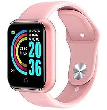 Imagem 1 de 5 de Compre Esse Smartwatch Pelo Link Https://www.amazon.com.br/g
