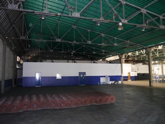 Galpon En Venta Barquisimeto Lara 20-4108 Mz