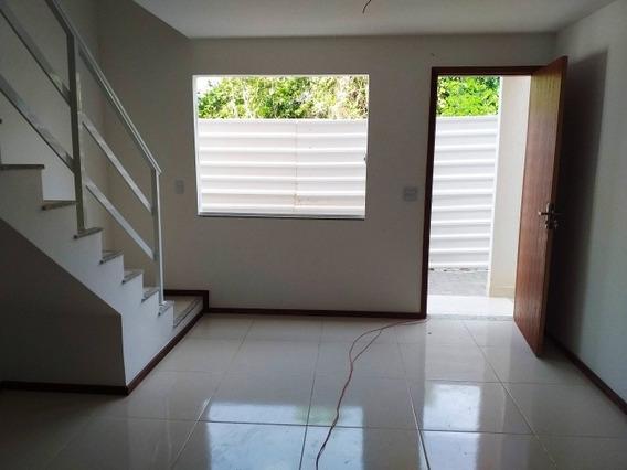 Casa Em Itaocaia Valley, Maricá/rj De 1200m² 2 Quartos À Venda Por R$ 165.000,00 - Ca172668