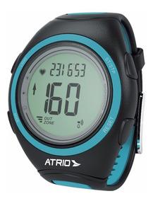 Relógio Monitor Cardíaco Calorias Multilaser Citius Atrio