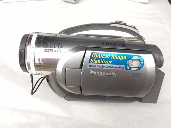 Câmera Filmadora Panasonic - Vdr D310