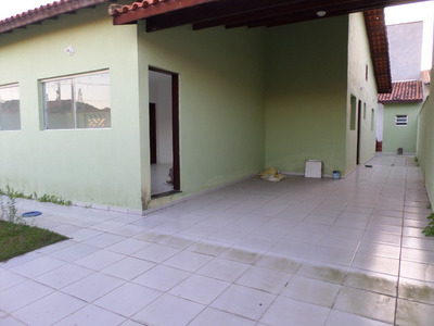 Vendo Casa Gaivota Lado Praia Em Itanhaém Litoral Sul De Sp