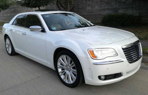 Chrysler 300 300c Premium