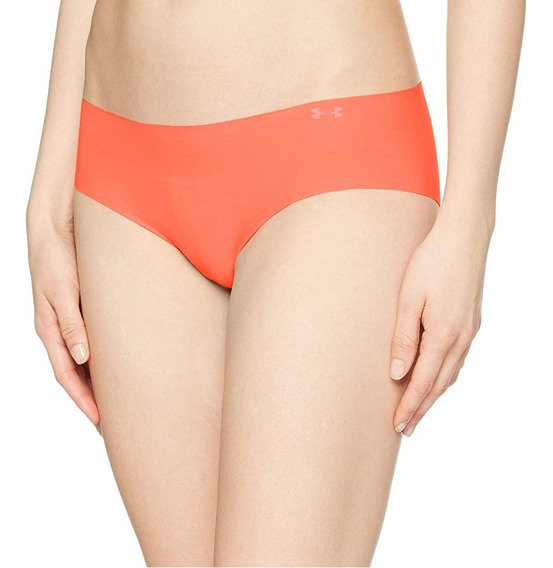 Calzón Hipster Under Armour Pure Stretch De Mujer Talla Xs