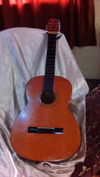 Guitarra Española Original Vicente Tatay Tomas,con Clavijas