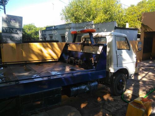 Camion Plancha Nissan 1997