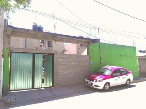 Gran Oportunidad De Terreno De 166 M2 Con Buena Ubicación En La Col. Desarrollo Urbano Quetzalcoatl
