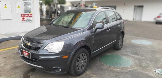 Chevrolet - Captiva Sport Awd 3.6 V6 24v 2010