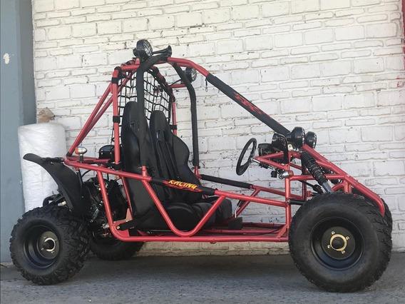 Buggie Arenero 200cc Automatico Con Reversa Nuevo 2019