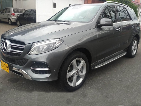 Mercedes Benz Clase Gle 250d 4 Matic 4x4 Disel Edition