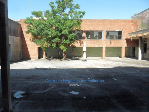 Terreno O Local Ideal Reciclaje O Edificio Tres Cruces