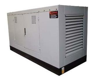 Grupo Generador 15 Kw Cerrado Isonorizado