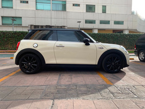 Mini Cooper S 2.0 Salt Mt