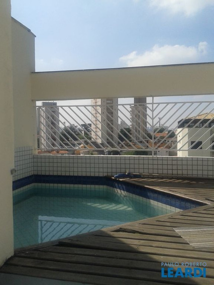 Apartamento - Vila Mascote - Sp - 542519