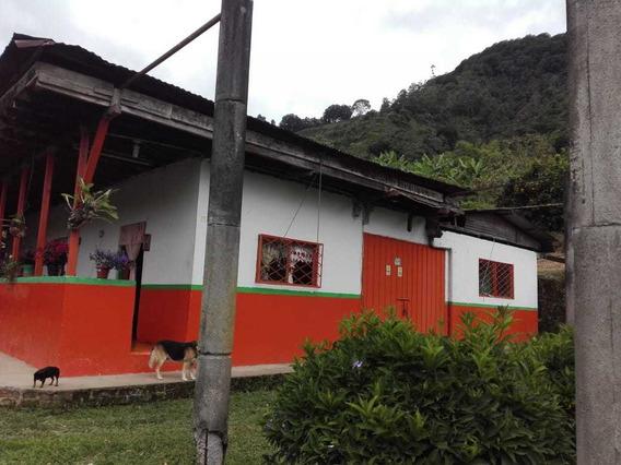 Se Vende Finca San Juan Génova Quindío