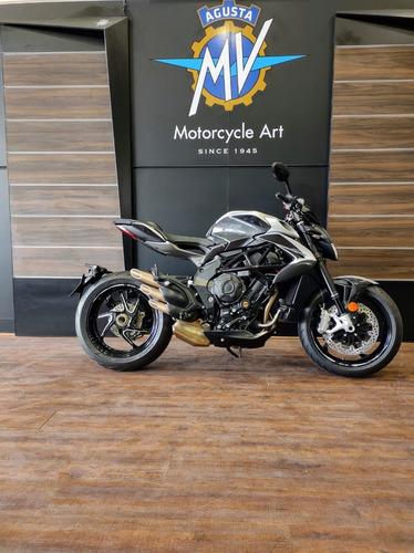 Imagen 1 de 10 de Mv Agusta Brutale 800 Rr Scs - 140cv - No Ducati, Ktm,yamaha