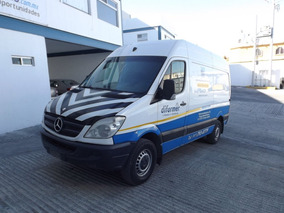 Van Mercedes Benz Sprinter 311 Mediana Eco-gear 2013 A/a E/e