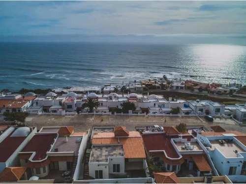 Casa Sola En Venta Fracc. Plaza Del Mar - Sección Club