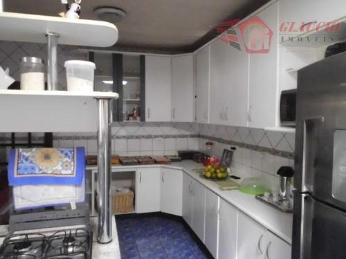 Casa Térrea Para Venda Em São Paulo, Butantã, 3 Dormitórios, 2 Suítes, 1 Banheiro, 3 Vagas - Ca0119_1-1009665