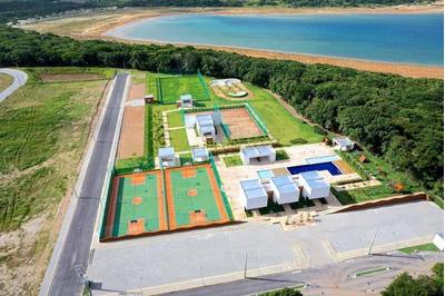 Terreno Em Lagoa Do Bonfim, Nísia Floresta/rn De 0m² À Venda Por R$ 119.400,00 - Te257583