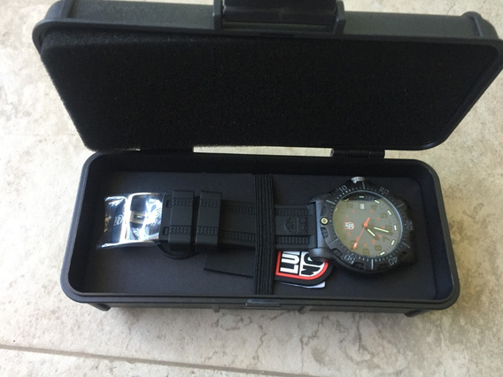 Reloj Luminox Black Ops Men