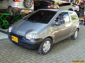 Renault Twingo U Authentique Mt 1200cc 8v Aa