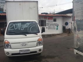 Hyundai Hr 2010\2011