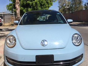Volkswagen Beetle 2.5 Sport 6 Vel At 2013