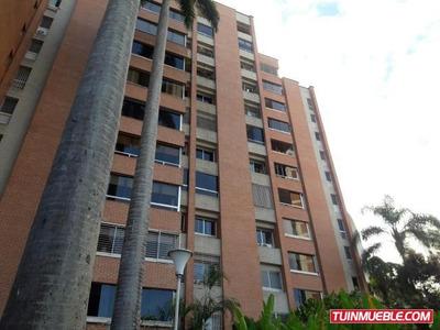Apartamentos En Venta Los Naranjos Del Cafetal Mls #18-2863