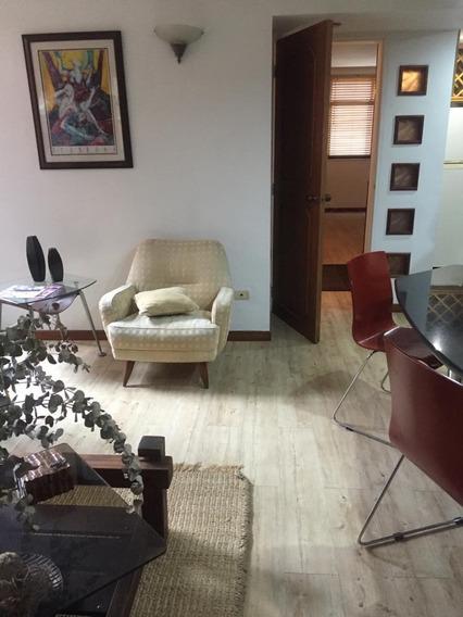 Apartamento Alquiler En Los Palos Grandes
