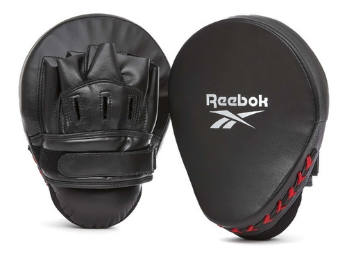Hook And Jab Pads Reebok Guantes Foco Artes Marciales