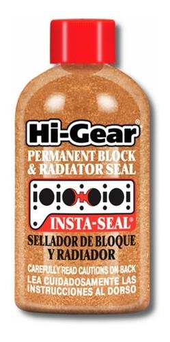 Insta-seal® Sellador Permanente Bloque Del Motor Y Radiador
