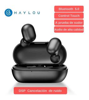 Haylou Gt1 Audifonos Inalambricos Bluetooth 5.0 Tactil