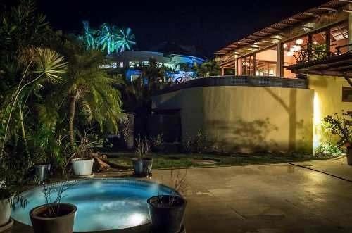 Hermosa Casa En Bahía Banderas, Nayarit
