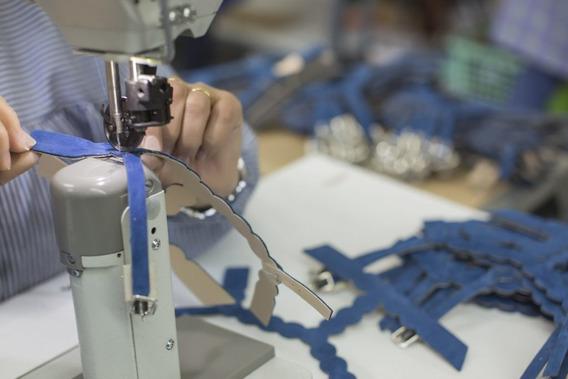 Vendo Negocio: Almacén De Calzado Con Fabricación