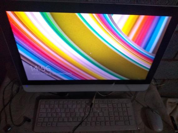 Computador Completo Com Cpu Etegrada