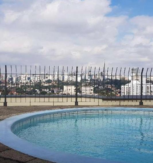 Apartamento Em Perdizes, São Paulo/sp De 70m² 2 Quartos À Venda Por R$ 640.000,00 - Ap345106