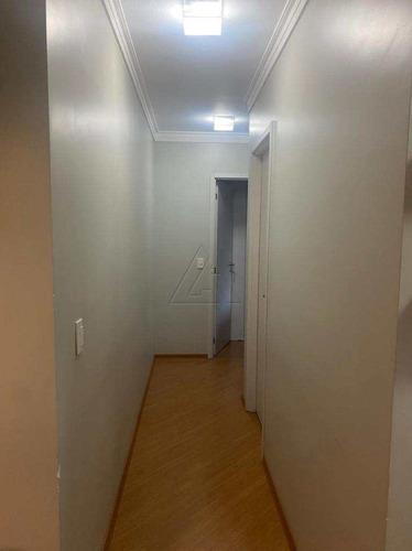 Apartamento Com 2 Dorms, Vila Suzana, São Paulo - R$ 330 Mil, Cod: 3851 - V3851