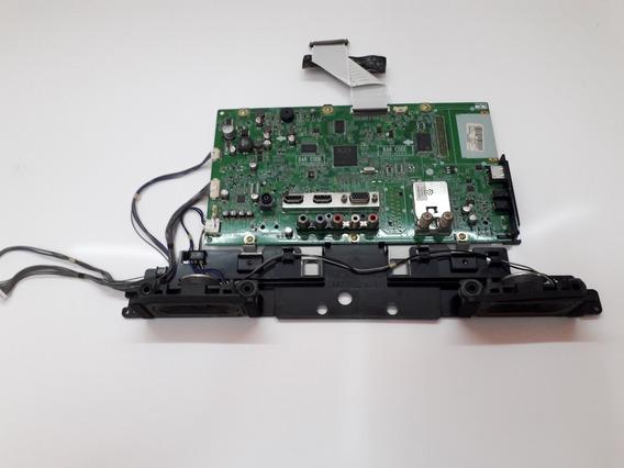 Placa De Sinal Kit Completo Da M2451ds-ps.eax64559004(1.0)